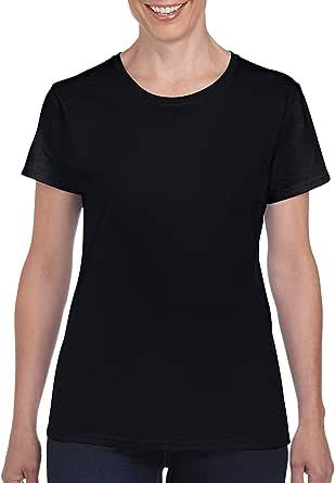 Gildan Womens G5000LP2 Heavy Cotton Adult T-Shirt