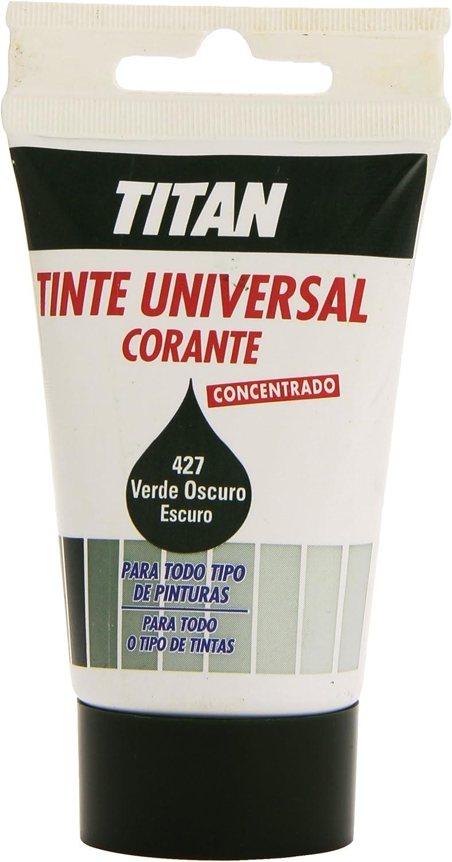 Universal M30674 - Tinte 50ml titan verde oscuro: Amazon.es ...