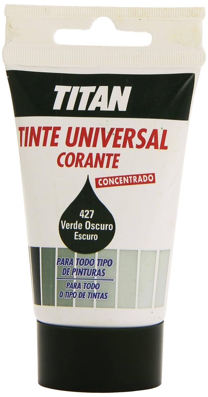 Universal M30674 - Tinte 50ml titan verde oscuro