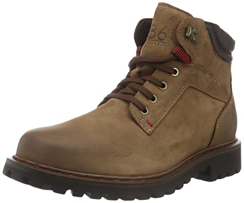 26f6be24886a9 Josef Seibel Men's Chance 17 Ankle Boots, Brown (castagne/brown 873 873)