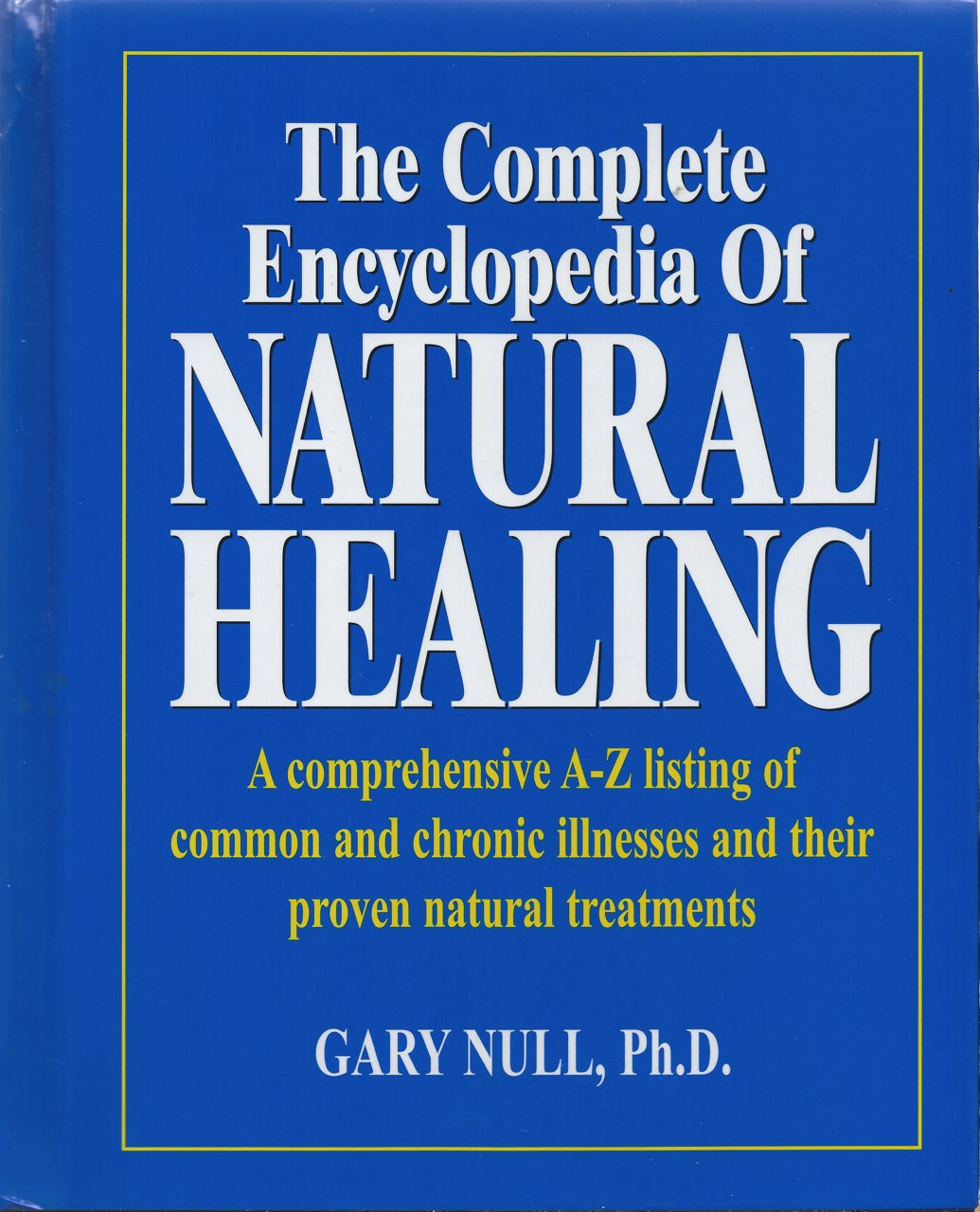 Download The Complete Encyclopedia of Natural Healing PDF