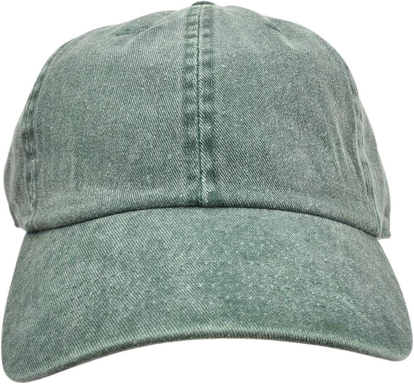Amazon Co Jp Newhattan Cotton Pigment Dyde Cap Cotton Pigment Cap 13384 Green Clothing Accessories