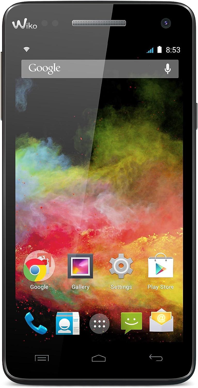 Wiko 9411 - Smartphone libre Android (pantalla 5