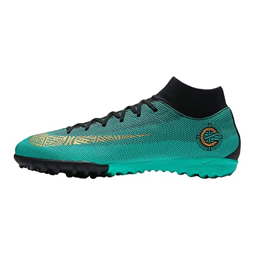 Nike Chaussures SuperflyX 6 Academy CR7 TF: Amazon.es: Zapatos y complementos