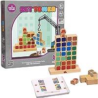 Zet Tower 3-99 Yaş: Mühendislik Oyunu