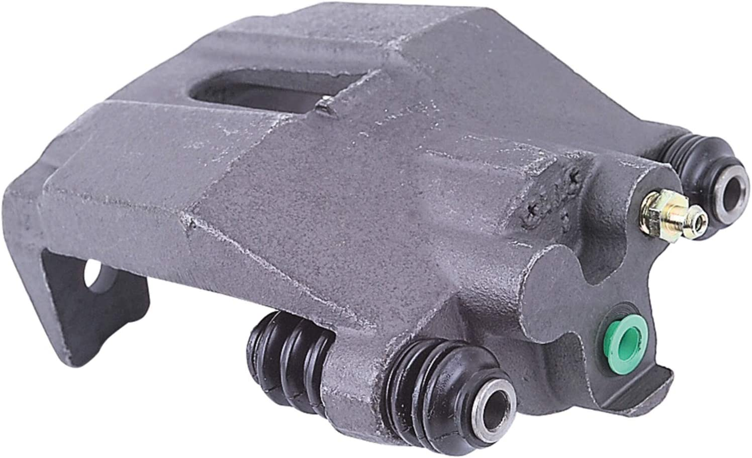 Brake Caliper Cardone 18-4859 Remanufactured Domestic Friction Ready Unloaded