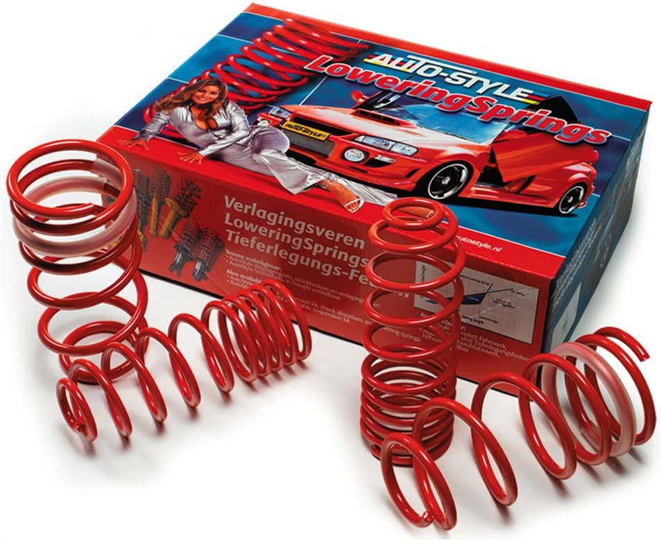 AutoStyle IA 75120 Lowering Springs