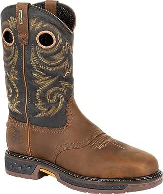 Boot Carbo-Tec Lt Waterproof Western