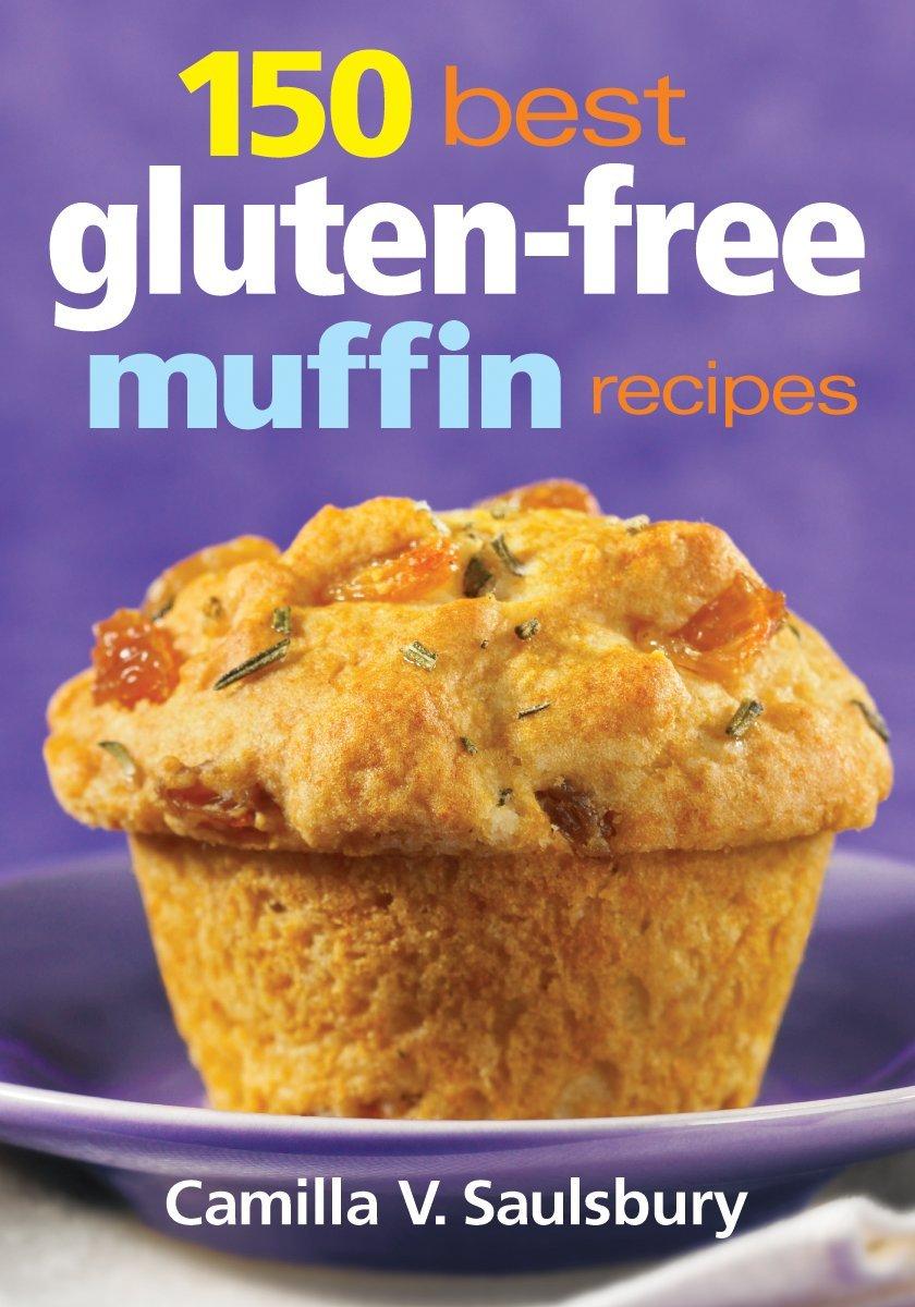 Download 150 Best Gluten-Free Muffin Recipes pdf