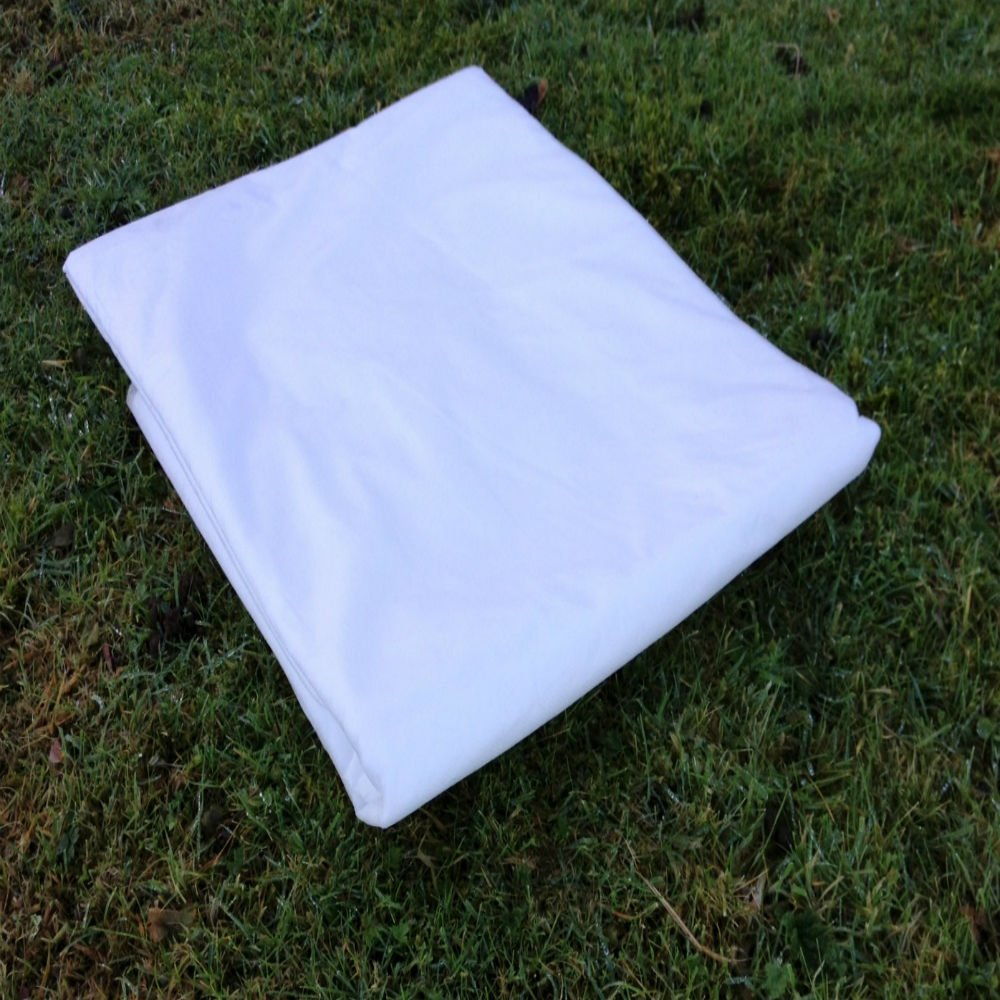 Heavyweight Garden Fleece White 30gsm 2m Wide (2mx10m) Jagmaronline