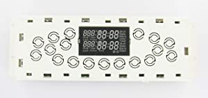 CoreCentric Range/Stove/Oven Electronic Control Board replacement for Whirlpool W10769079 (Renewed)