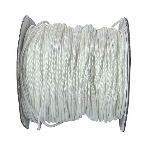 tassels ebay plastic strings draw bhp mini aq ivory cord pull blind blinds