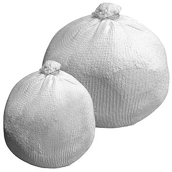 Balón de magnesia 35 g y 60 g 100 % carbonato de magnesio de Alpidex: Amazon.es: Deportes y aire libre