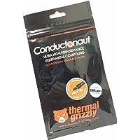 Thermal Grizzly TG-C-001-R Conductonaut Flüssigmetall Wärmeleitpaste - 1 Gramm