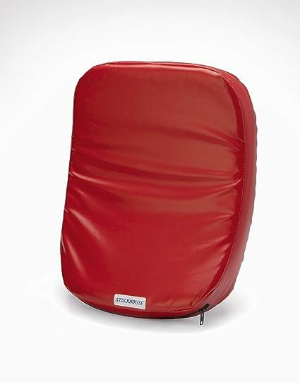 Amazon.com: Rojo – Oregon linebacker Shield – Fútbol: Sports ...