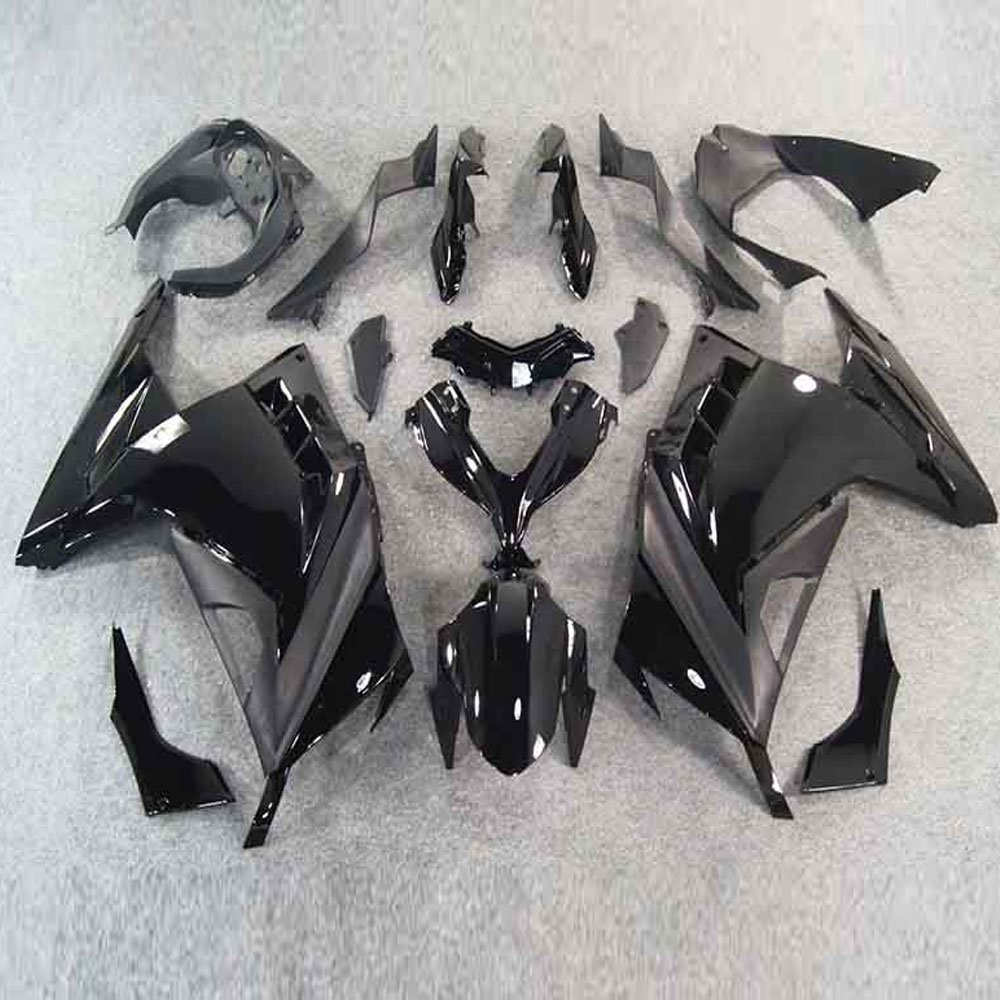 Amazon.com: Moto Onfire Plastic Fairings Kits For 2013 2014 ...