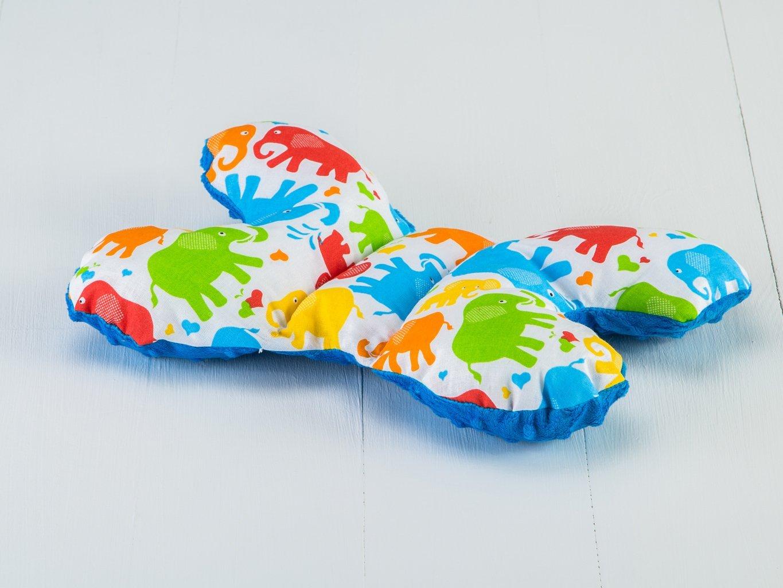 Cojín en forma de mariposa/Multifuncional Productos: Amazon ...
