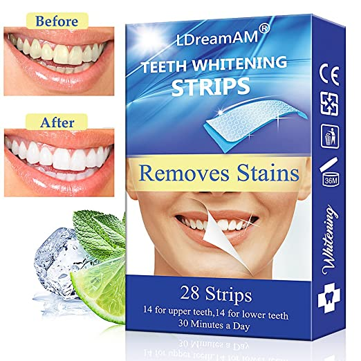 65 opinioni per Whitening Strips,Strisce Sbiancanti,denti strisce sbiancanti,Sbiancamento Dei