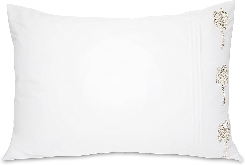 Palmier Pillowcase Pair   Pillow cases