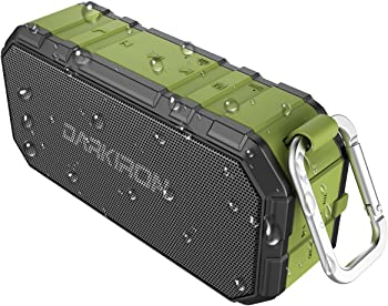 Darkiron K6 Wireless Portable Waterproof Outdoor Speaker