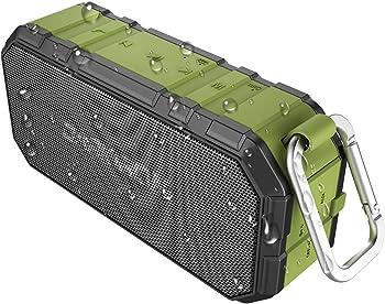 Darkiron K6 Wireless Portable Waterproof Outdoor Speaker