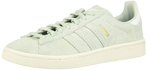 W Adidas White Campus Vapour Green WHI9eED2Y
