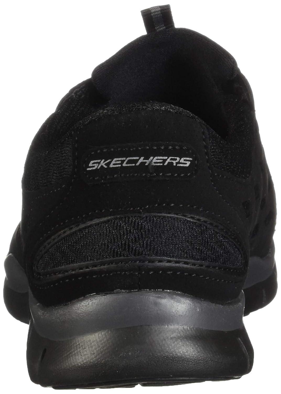 148ab797 Amazon.com | Skechers Sport Women's Gratis Bungee Fashion Sneaker | Walking