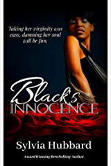 Black's Innocence (Black Family Series Book 5) Kindle Edition