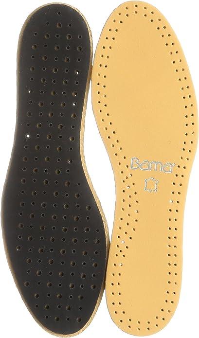 [コロンブス] 天然皮革 中敷き 吸湿性が良く 足に馴染む ゴートインソール女性 サイズ調整 クッション効果