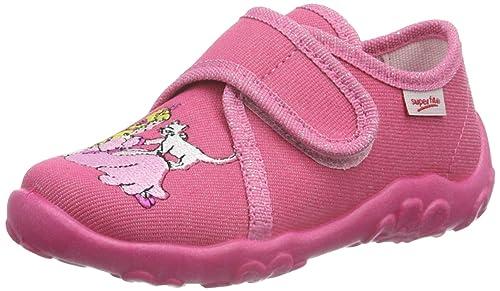 Superfit Bonny - Zapatilla de Estar por casa Niñas: Amazon.es: Zapatos y complementos