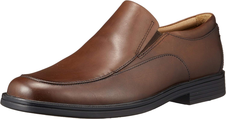 Clarks Un Aldric Walk, Zapatos de Cordones Derby para Hombre