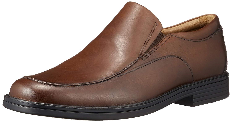 TALLA 44.5 EU. Clarks Un Aldric Walk, Zapatos de Cordones Derby para Hombre