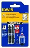 IRWIN Screwdriver Bit, Impact Performance Series