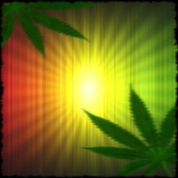 Marijuana Weed Live Wallpaper