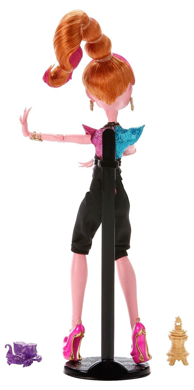 Monster High 13 Wishes Gigi, Dolls - Amazon Canada
