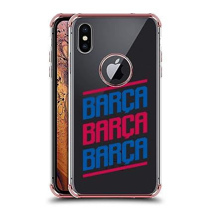 Amazon.com: Official FC Barcelona Triple Various Designs ...