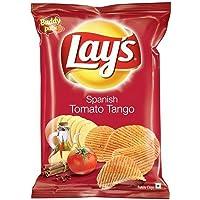 Lays Potato Chips - Spanish Tomato Tango, 95g Pouch