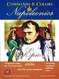 Commands and Colors: Napoleonics - EPIC