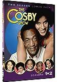 Cosby Show: Season 1 & 2 [DVD] [Import]