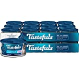 Blue Buffalo Tastefuls Natural Tender Morsels Wet Cat Food