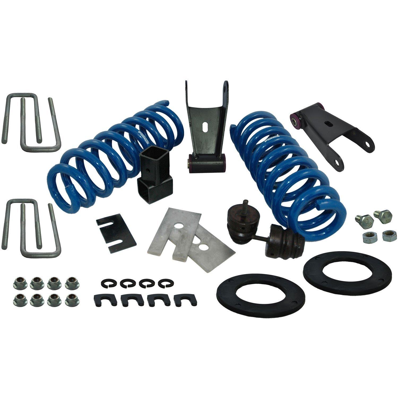 Ground Force 9988 Lowering Kit