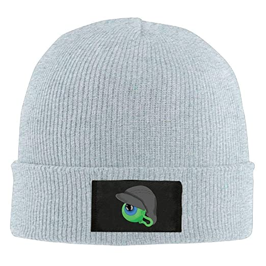Amazon.com  YouTube Cute Jacksepticeye Sam Knit Winter Beanie Hat Skull  Cap  Clothing a786a54fd71
