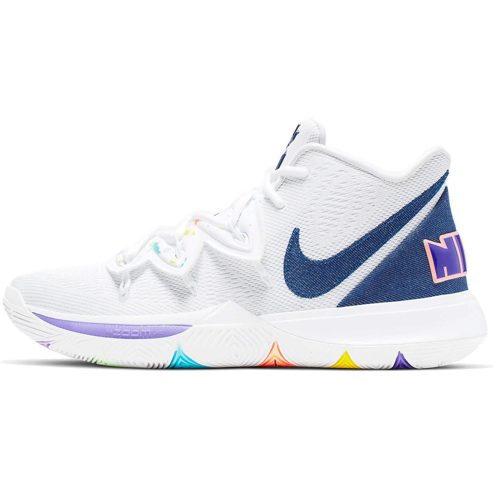 gs Nike Kyrie 5 Big Kids Aq2456-001
