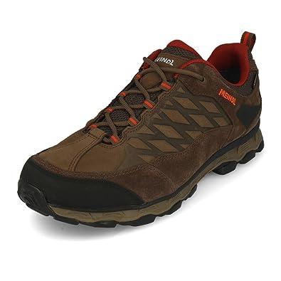 d727841487efd3 Meindl Lima GTX Dunkelbraun Rost  Amazon.fr  Chaussures et Sacs