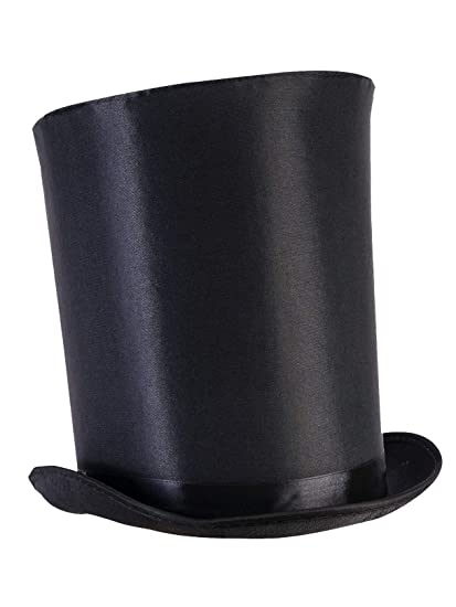 240a2fafd Forum Novelties Extra Tall Top Hat-