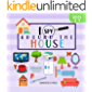 I Spy Around The House: The fun and educational I Spy Book for children aged 2 to 4.