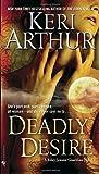 Deadly Desire (Riley Jenson Guardian, Band 7)