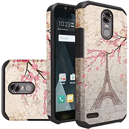 Phone Case for Straight Talk LG Stylo-3 4G LTE/Simple Mobile