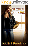 The Color of Courage (The CASE Files Book 1)