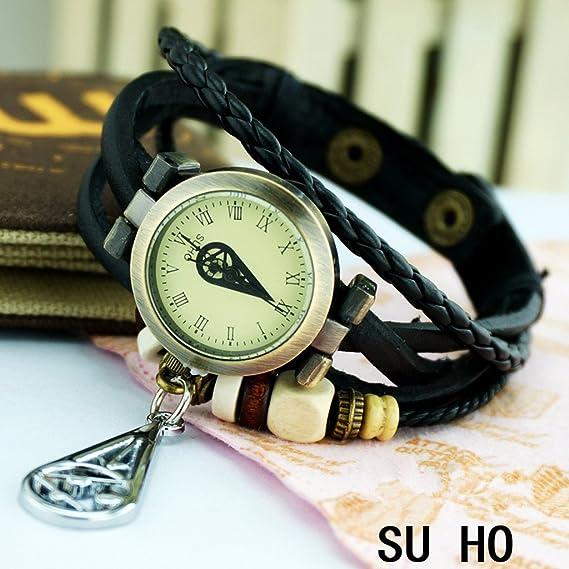 Amazon.com: EXO Kpop sobredosis muñeca reloj pulsera estilo ...